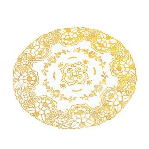 Flower Cup Mat 9 best kitchen dining place mats images on