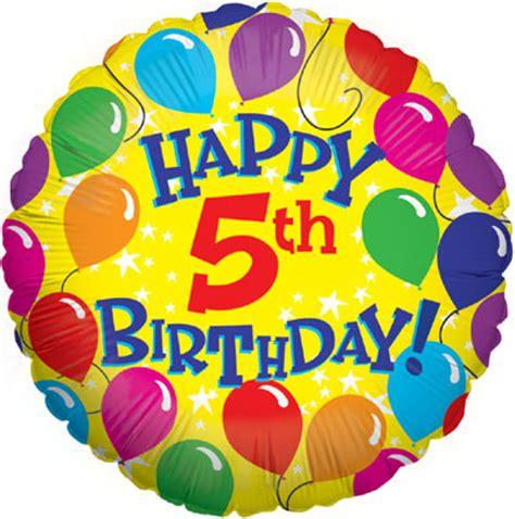 Happy 5 Birthday Wishes Pedigree Dogs Happy 5th Birthday