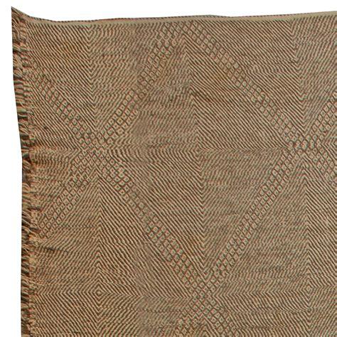 Oversized Modern Flat Weave Moroccan Rug N10871 Ebay Modern Flat Weave Rugs