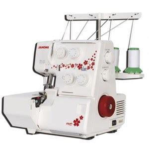 Umum Mesin Obras jual mesin obras janome 990d murah di jakarta p90400