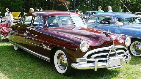 1952 Hudson Hornet Values   Hagerty Valuation Tool®