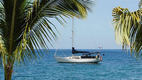 escaping    sail  caribbean cnncom
