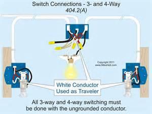 single pole 3 way switch wiring diagram pole free