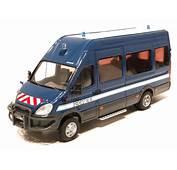 Iveco  Daily Car Irisbus II Gendarmerie MVI 1/43