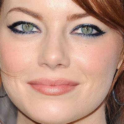 Eyeshadow Ungu tips memilih eyeliner sesuai warna mata kamu