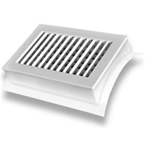 Sd1w hvacquick truaire sd1w saddle mounted spiral diffusers