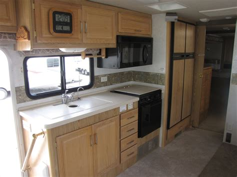 Camper Trailer Kitchen Ideas by Remodeling Your Rv Kitchen Ask Home Design