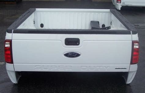 ford f250 bed new takoffs