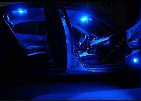 Led Car Interior Light Bulbs by Impressive Interior Led Bulbs 9 Blue Led Interior Car