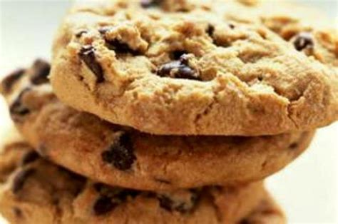 Handmade Biscuits Uk - what to bake for a school fete easy chocolate chip