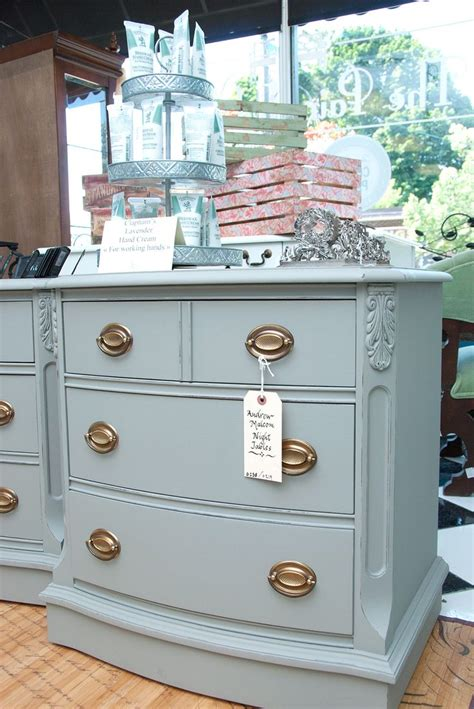 muebles vintage chalk paint best 25 painting end tables ideas on painted