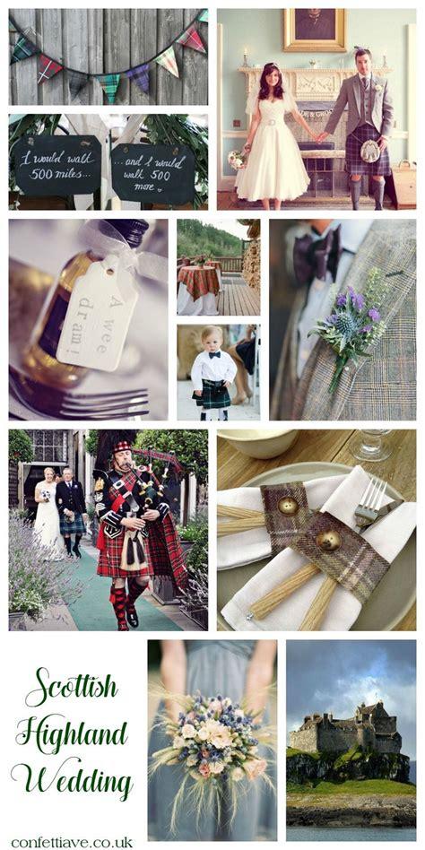 25 best ideas about scottish wedding themes on tartan wedding tartan wedding dress