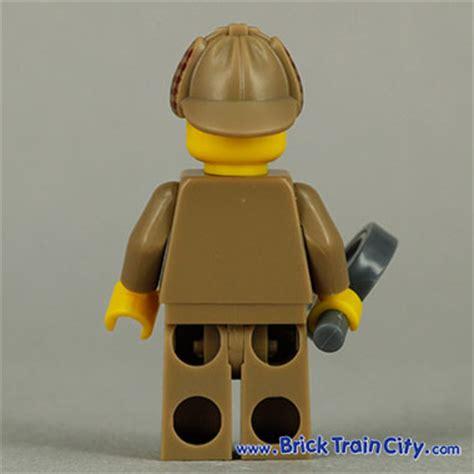 Lego 8805 Minifigures Series 5 Box 60pcs detective 8805 lego minifigures series 5 review
