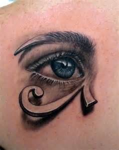 Eye On Design 40 Ultimate Eye Tattoo Designs