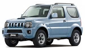 Suzuki Jimny Vs Compare Suzuki Jimny Vs Suzuki Grand Vitara