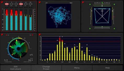Lu Projector Aes vers le nirvana de la normalisation de sonie