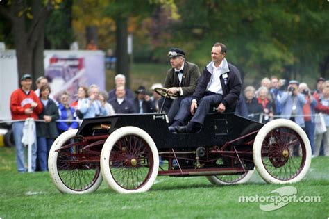 Race To 100 Sweepstakes - ford s glenn miller and drag racing great bob glidden raced a replica of henry ford s
