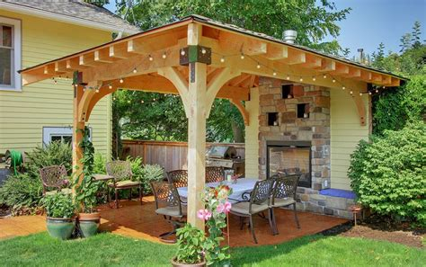 top 20 pergola designs plus their costs diy home