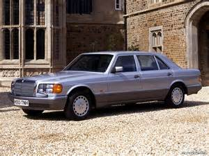 Mercedes W 126 The W126 Sel Quot Longbody Quot History Picture Thread Page 2