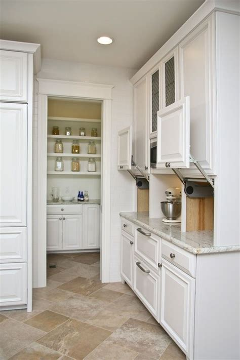 Pull Up Kitchen Cabinets One Way To Conveniently Hide Your Small Appliances Is To Install A Pull Up Cabinet This Of