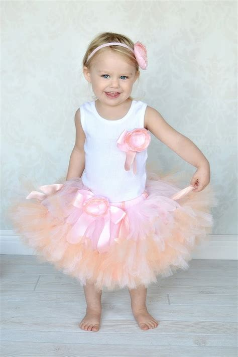 Baby Wine Tutu Dres pink blossom baby tutu dress for baby and blush