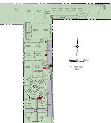texas fields map texas soccer fields dyess park cypress tx field details