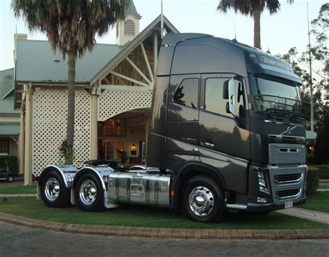 volvo office australia apac drivers fuel 2013 mtd trucks and
