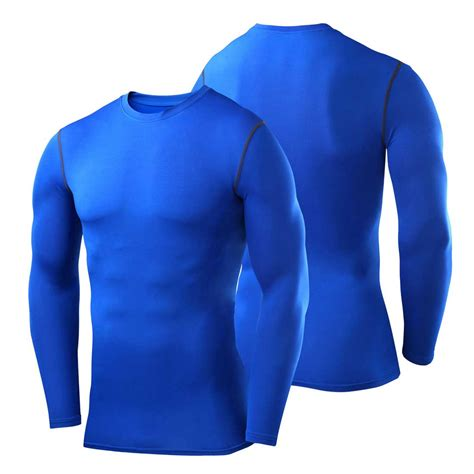 New S Camo Cycling Tops Compression Sleeve T Shirt Sport mens compression vest top shirts 3 4 shorts base layer ebay