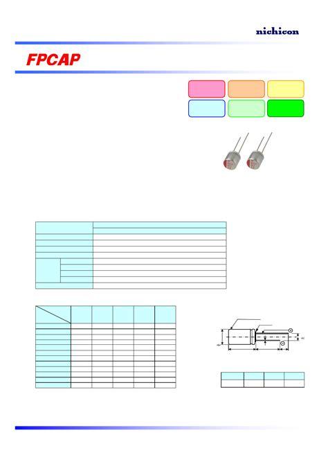 functional polymer capacitor rl80e561mdnasqkx データシート pdf functional polymer aluminum solid electrolytic capacitors