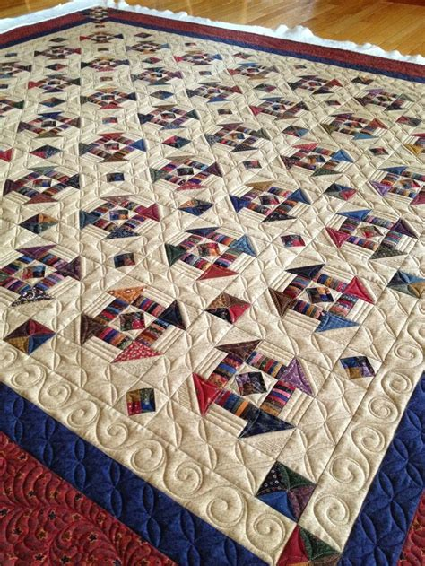 American Patchwork Quilts - 25 best ideas about churn dash quilt on quilt