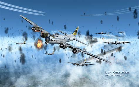 len frankfurt mission no three august 4 1944 e rung b 17