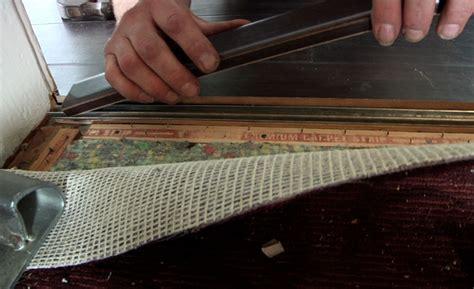 Laminate Flooring: Edge Strips Laminate Flooring