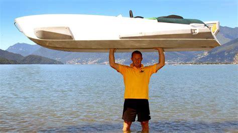 lightest layout boat enjoy water kart with ultra light marinekart kart 338 tuvie