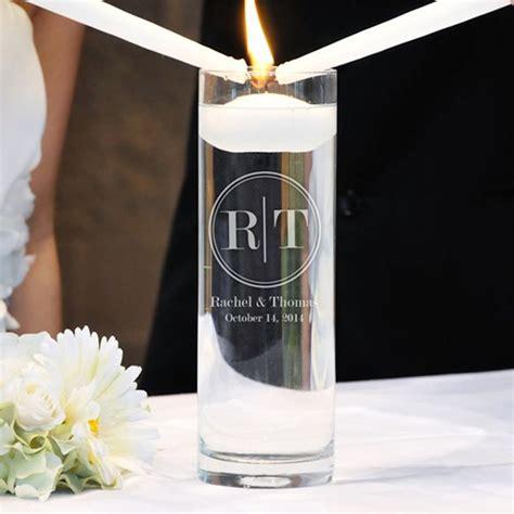 Wedding Ceremony Unity Candle by Best 25 Unity Candle Ideas On Wedding Ideas