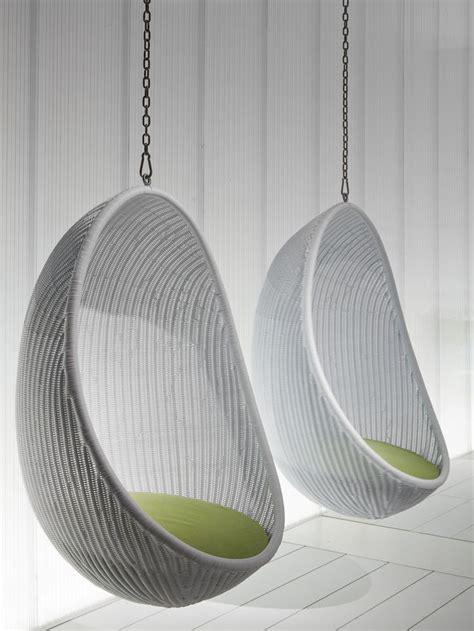chairs  hang   ceiling homesfeed
