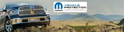 Chrysler Extended Warranty Cost by Chrysler Extended Warranty Mopar Vehicle Protection