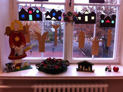 Weihnachtsdeko Fenster Grundschule by 2a Fr Thiel Grundschule Am Stadtpark Steglitz