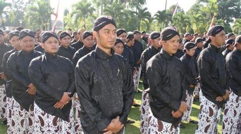 orang jawa indonesia enem kabeh 6 suku dengan jumlah terbesar di indonesia
