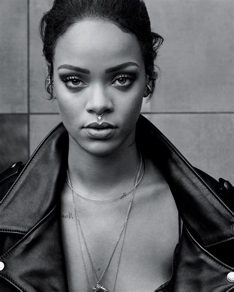 Photos Of Rihanna by Rihanna Photoshoot For The New York Times Style Magazine