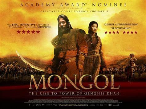 Film Perang Mongol | 5 film perang kolosal terbaik bersosial com