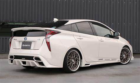 Toyota Prius Kit Toyota Prius Kenstyle Kit Is Aero Awesomeness