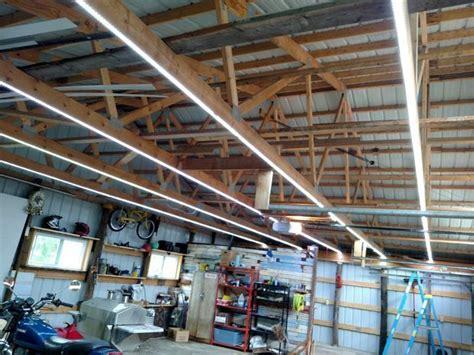 best lighting for garage workshop 17 best images about garage workshop on pinterest