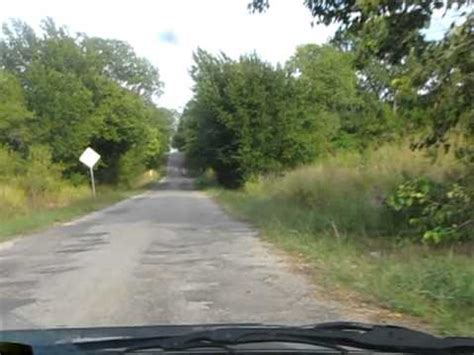 the purple okc 9 24 2011 drive to the purple church spencer