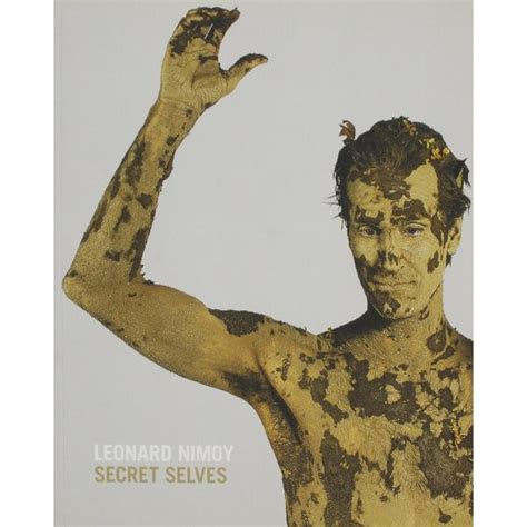 leonard nimoy secret selves secret selves paperback catalog shop llap