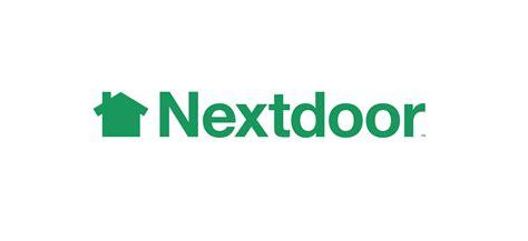 Ext Door Nextdoor Social Network To Appear At Gsmrt Government