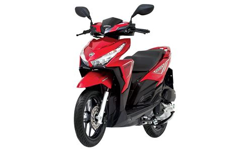 honda motors philippines honda click 125i the scooter of the future is here