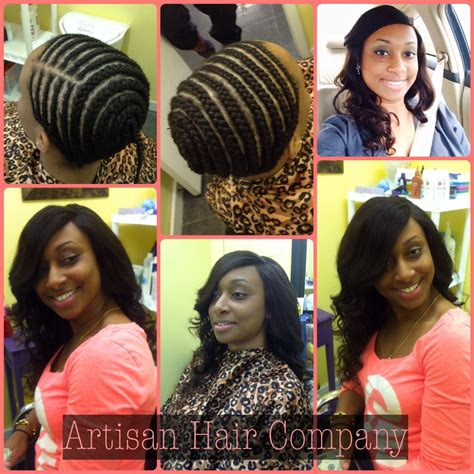 sew in no leave out full sew in weave with no leave out haircuts site sew