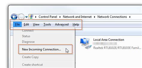 membuat vpn baru membuat vpn sever windows7 i tech