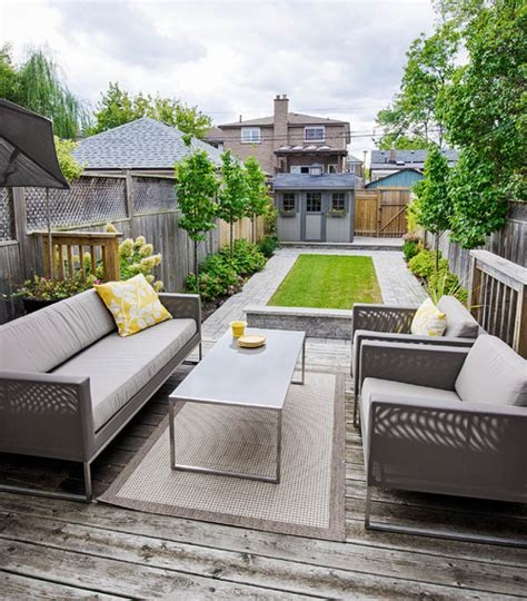 modern backyards small backyard ideas no grass add value to your home