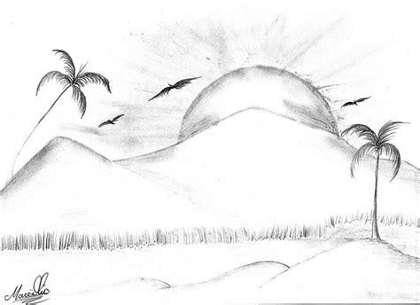 desenho paisagens md desenhos desenho paisagem